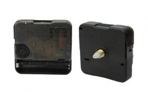 Base Clock Motor